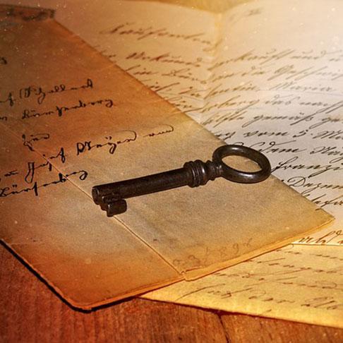 Scritti Antichi - Martino & Cento - Bari